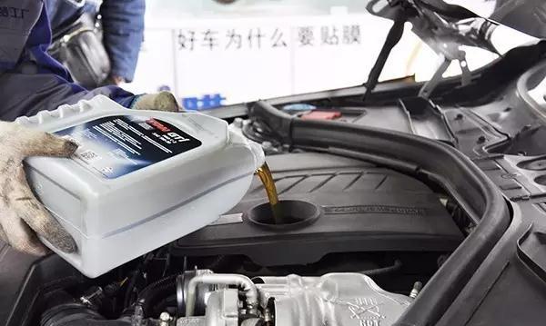 武汉宝马3系保养 汽车保养