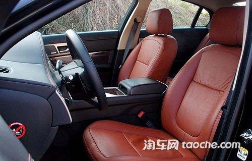 汽车真皮座椅的保养方法