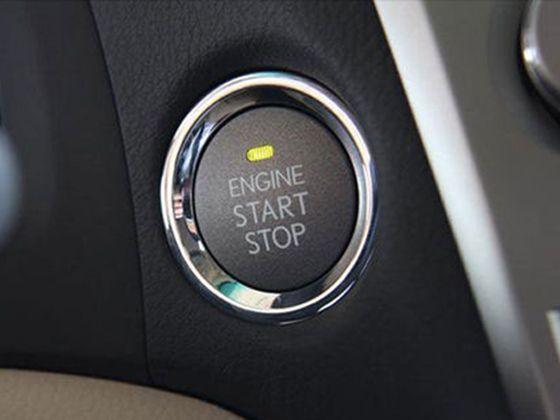 无钥匙启动系统 又名一键启动