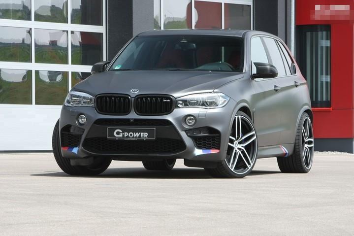 先驱梦工厂改装BMWX5M