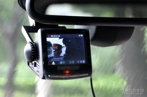 先驱教你认识行车记录仪的功能与分类