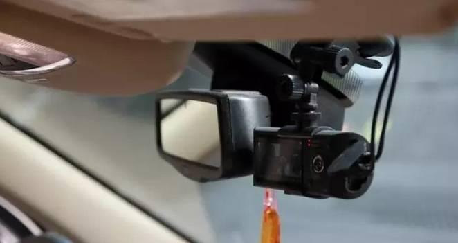 论行车记录仪的重要性,司机必看!