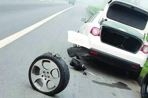 教你1分钟读懂轮胎型号,爆胎几率减少70%!