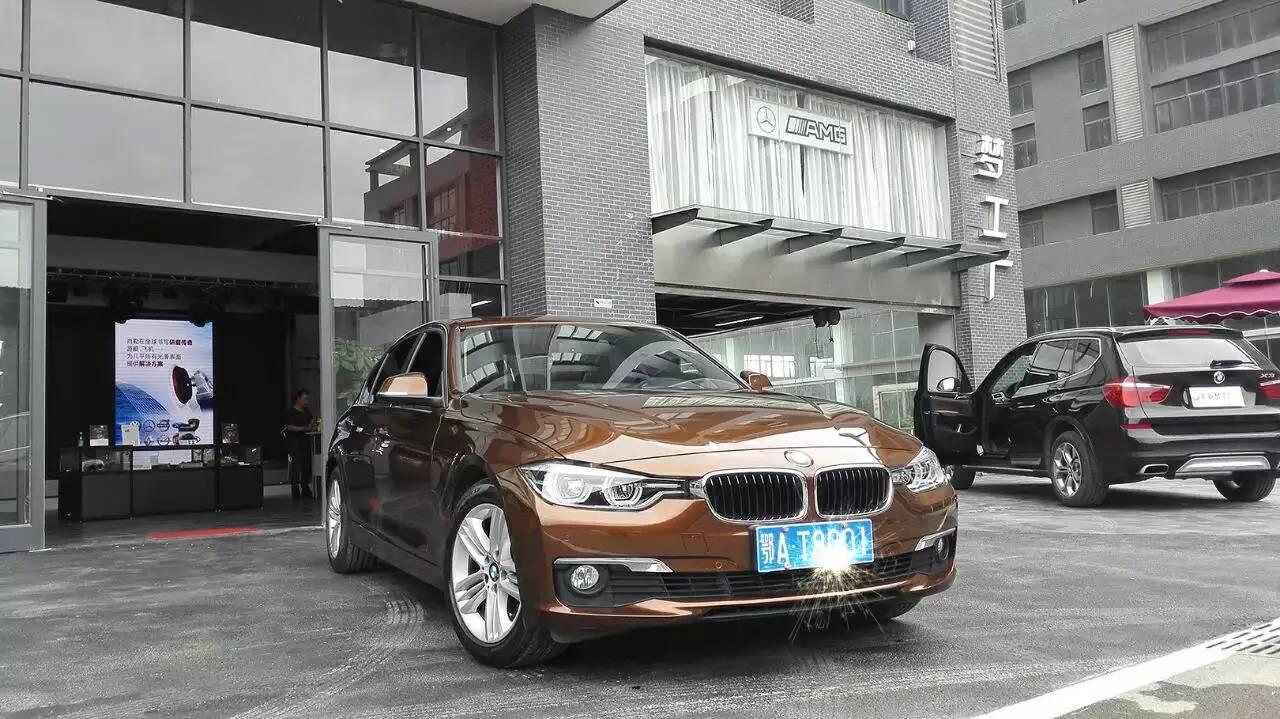 你不得不知道的BMW护养小常识