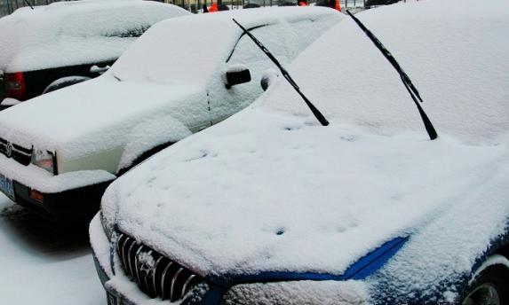 先驱宝马改装为你解答冬季如何洗宝马车?
