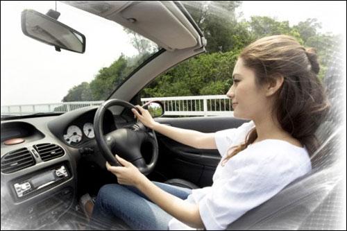 优秀驾驶员必须具备的开车技巧!