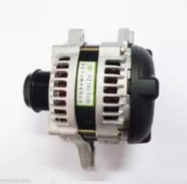 小经验:汽车发电机发电不足的常见原因